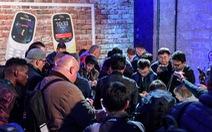 Nokia 3310 mới: Rần rần người khen kẻ chê