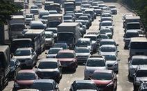 Thị trường xe hơi cũ VN có thể đạt 6 tỉ USD vào năm 2020