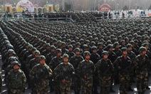 Trung Quốc kêu gọi hợp tác sau video dọa 'máu chảy thành sông'