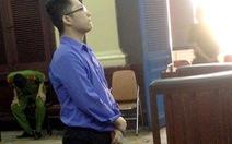 Đi cướp để bù tiền mua xe hơi, sinh viên 23 tuổi lĩnh 7 năm tù