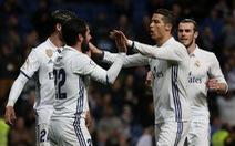 Real Madrid trước nguy cơ đánh mất La Liga