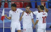 Vòng 25 Giải vô địch Tây Ban Nha (La Liga): Sevilla sẽ thế chỗ Atletico?