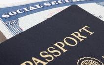 Nghị viện EU đề nghị dừng miễn thị thực công dân Mỹ