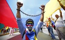 Venezuela chỉ còn 10 tỉ USD dự trữ