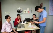 Sinh viên tự tạo cơ hội việc làm: trải nghiệm thực tế