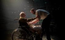 Logan - chết ý nghĩa còn hơn trường sinh bất tử vô nghĩa