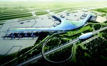 Chốt 3 phương án thiết kế nhà ga sân bay Long Thành
