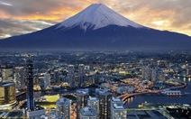 Sinh viên qua Nhật làm, lãnh lương 27 triệu đồng/tháng