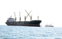 Kiến nghị dừng xuất khẩu cát