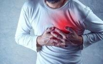 Lưu ý dấu hiệu sớm nhồi máu cơ tim