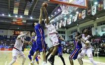 Saigon Heat thua Alab Pilipinas trên sân nhà