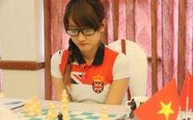 Kim Phụng và Trường Sơn đoạt vé dự giải thế giới