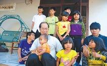 Làm cha của 71 đứa trẻ
