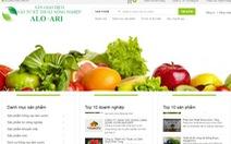 Agrihome ra mắt sàn giao dịch nông nghiệp AloAri