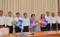 Bà Phạm Khánh Phong Lan làm Trưởng ban quản lý An toàn thực phẩm TP.HCM