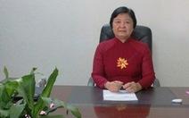 Bà Đặng Thị Hồng Liên làm Bí thư Quận 9