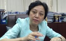 Bà Phạm Khánh Phong Lan: 'Chúng tôi sẽ chặn được thực phẩm bẩn'