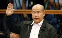 Tổng thống Duterte lại bị cáo buộc với 'biệt đội tử thần'