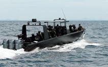 Tàu hàng Việt Nam thoát khỏi truy đuổi của cướp biển