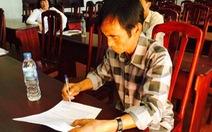 Ông Huỳnh Văn Nén được bồi thường oan sai hơn 10 tỉ đồng