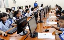 Mời học sinh Lào và Campuchia cùng thi tin học trẻ