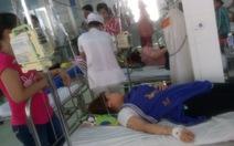 Hơn 70 công nhân nhập viện nghi ngộ độc thực phẩm