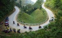 Kinh nghiệm phượt xuyên Việtbằng xe máyan toàn