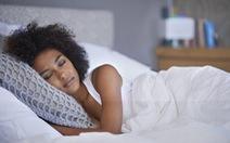 Thêm một lý do để ta hài lòng với việc dùng thời gian để ngủ