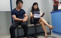 Tìm sự thật các hợp đồng nhập khẩu cát ở Singapore