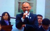 Trả hồ sơ điều tra bổ sung đại án Hà Văn Thắm
