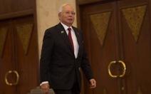 Thủ tướng Malaysia: Không cắt quan hệ ngoại giao với Triều Tiên