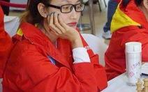 Kim Phụng hướng đến danh hiệu đại kiện tướng