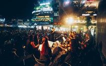Dân mạng các nước sốt với dàn nhạc đường phố ở Hà Nội
