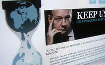 "Rúng động từ Wikileaks: ""tin tặc CIA"""