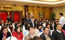 Xuất khẩu lao động: Xử lý tiêu cực, mở rộng thị trường
