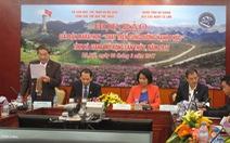 Hà Giang lấy tiền ngân sách hỗ trợ VĐV dự thi marathon