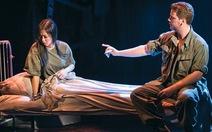 Nhạc kịch Miss Saigon tái xuất tại nhà hát Broadway