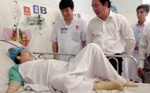 Kích hoạt báo động đỏ cứu sống thai phụ bị vỡ tử cung
