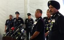 Malaysia khẳng định người chết ở sân bay là Kim Jong Nam