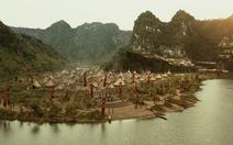 Kong: Đảo đầu lâu: Đưa cảnh đẹp Việt ra thế giới