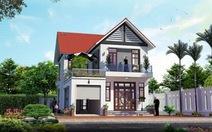 Mái nhà và những thay đổi trong xu hướng thiết kế