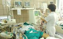 Thêm bảy người ngộ độc methanol nhập viện