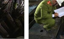 Vỡ đường ống dẫn dầu, ba công nhân bỏng nặng