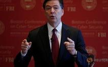 Giám đốc FBI gặp nhóm quyền lực của Quốc hội Mỹ
