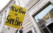 Tòa án Wisconsin cho phép hai người tị nạn Syria vào Mỹ