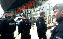 Đức đóng cửa một trung tâm thương mại vì đe dọa khủng bố