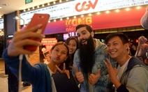 Đạo diễn Kong: 'Tôi đang tìm mua nhà ở TP.HCM'