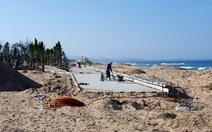 Hơn 68 tỉ đồng để xây công viên biển Phú Yên