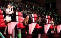 Giọng hát Việt vào vòng đối đầu