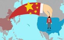 Năm 2016 Trung Quốc xét xử án tham nhũng tăng 1/3